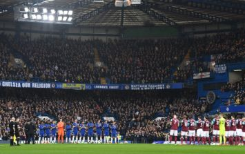 Football fans adored Chelsea's special Ray Wilkins tribute video