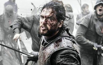 Game Of Thrones just broke another record filming an epic Season 8 battle