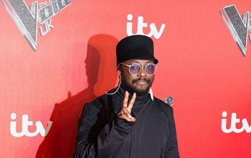Will.I.Am 'to leave The Voice' after six years