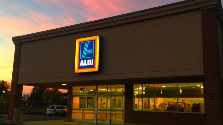Aldi are bringing back their halloumi fries, suddenly Brexit doesn't matter anymore