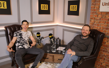 Unfiltered with James O'Brien   Episode 26: Russell Kane