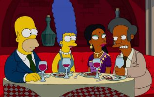 The Simpsons accused of condoning racism in most recent episode