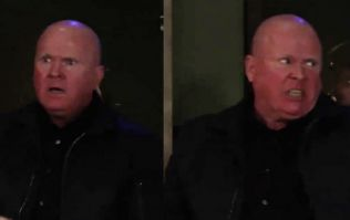 EastEnders viewers are delighted as Phil Mitchell goes full on Phil Mitchell