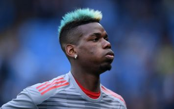 Paul Pogba interested in move to PSG