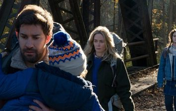 The writers of A Quiet Place already have ideas for a sequel