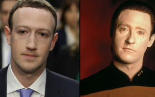 People are making hilarious memes using Mark Zuckerberg's face during questioning