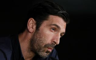 Manchester United fans have turned on Gianluigi Buffon after bold claim