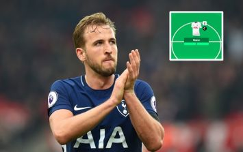 Fantasy Football managers furious over Harry Kane goal decision