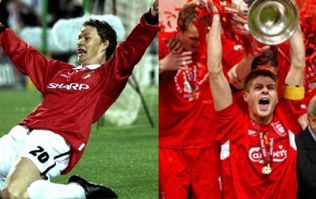This Champions League comebacks quiz will separate the men from the boys