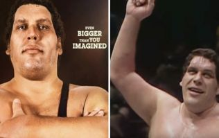 New HBO documentary on Andre the Giant is getting amazing reviews