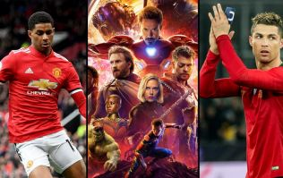 If footballers were Marvel Cinematic Universe characters