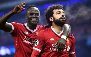 Two Liverpool players make Best XI from Champions League semi finalists