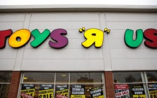 You have just two weeks to take advantage of the Toys R Us closing down sale before it's gone forever