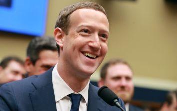 Mark Zuckerberg claims his own data was stolen by Cambridge Analytica