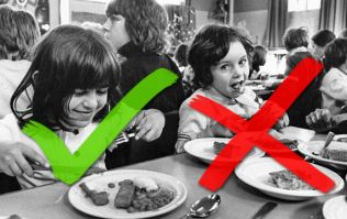 As 160,000 children look set to miss out on free school meals, this is how hunger affects a school day