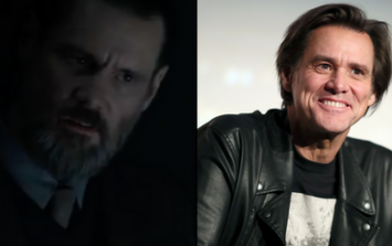 WATCH: Jim Carrey looks almost unrecognisable in dark new trailer for murder mystery film