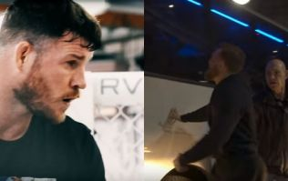 The UFC can actually turn Conor McGregor's bus attack into a huge positive