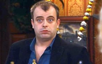 Steve McDonald is about to make Coronation Street history
