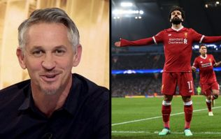 Prophetic Gary Lineker points out Champions League draw allows Liverpool history to repeat itself