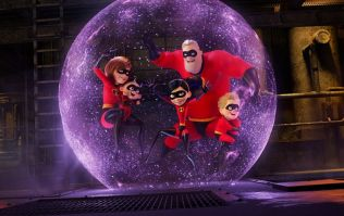 We finally get a good look at the big baddie in the new trailer for The Incredibles 2