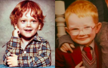 QUIZ: Can you name these music stars by their baby pics?