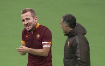 WATCH: Now AS Roma poke fun at Harry Kane's goal appeal with hilarious video