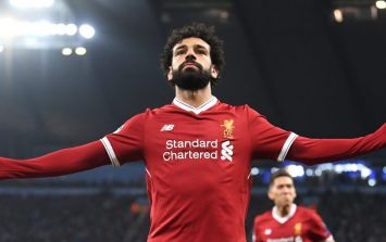 Just when I thought I was out, Mo Salah pulled me back in