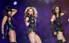 Beyoncé reunites with Destiny's Child in stunning Coachella 2018 performance