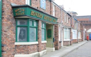 Longtime Coronation Street star reveals she's pregnant with her second child