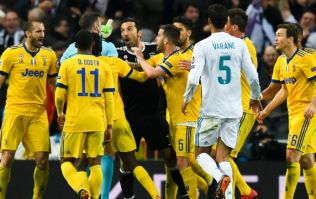 Gigi Buffon refuses to apologise for Michael Oliver comments in latest rant