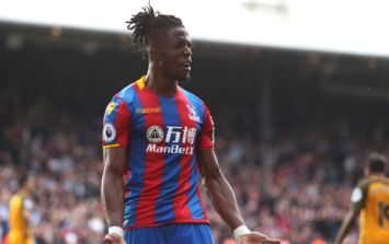 Manchester City want Wilfried Zaha, but he might be better off staying put