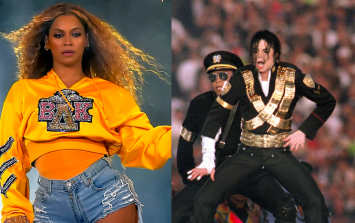 Is it finally time to acknowledge Beyoncé is better than Michael Jackson?