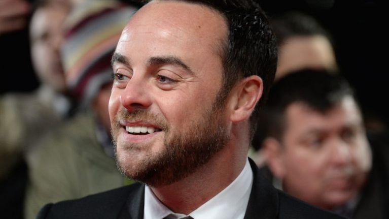 Ant McPartlin due in court today and is expected 'to plead guilty'
