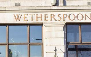 BREAKING: JD Wetherspoon just shut down all their social media accounts