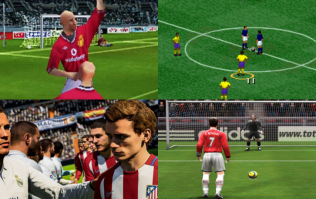 QUIZ: Identify the FIFA game from a single screenshot