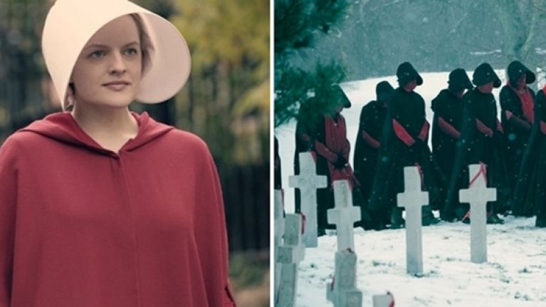 The first reviews of The Handmaid's Tale Season 2 are in and they're extremely positive (No spoilers)
