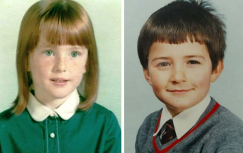 QUIZ: Guess the famous actor from their childhood photos
