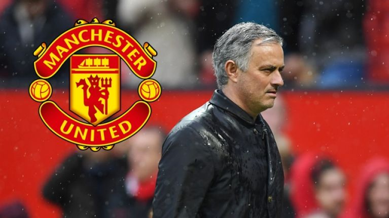 Only seven Man United players are guaranteed not to be sold this summer
