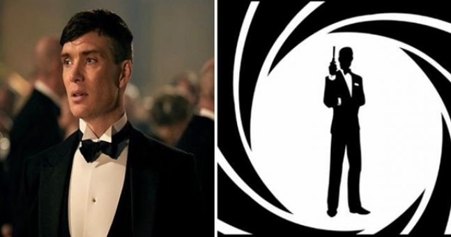 Bond star 'could totally see' Cillian Murphy as the next 007 | JOE.co.uk