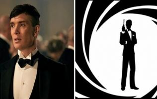 Bond star 'could totally see' Cillian Murphy as the next 007