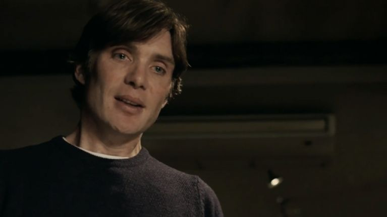 Cillian Murphy's new film could be the next big drama from Ireland