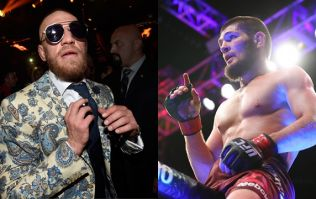 Eddie Alvarez's prediction for McGregor v Khabib could be the most insightful one yet