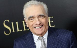 Martin Scorsese is making a new Netflix documentary with some fantastic names attached