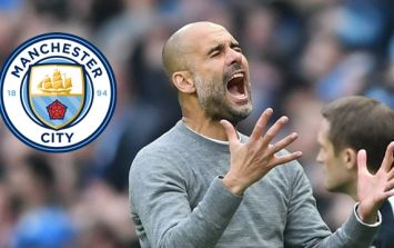 """Manchester City """"could face a transfer ban"""""""