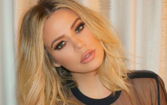 Khloe Kardashian has given her daughter a completely out there name