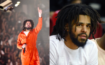 J. Cole to play a free concert in London tonight at a secret location