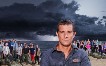 7 life lessons learned from watching The Island With Bear Grylls