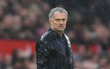 Jose Mourinho ready to drop Man United stars for FA Cup semi-final