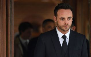 Ant McPartlin's mother 'didn't know he was drunk' before drunk-drive crash