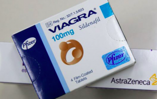Viagra just went on sale at Asda, Morrisons, Superdrug and Tesco
